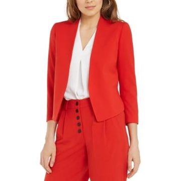 Bar Iii Soft Open Blazer, Created For Macy's