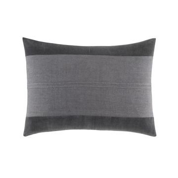 Vera Wang Shadow Stripe Decorative Throw Pillows
