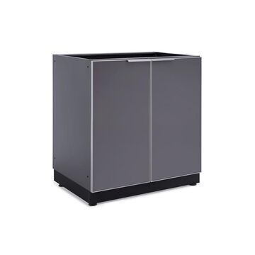 NewAge Products Modular Outdoor Kitchen Prep Station