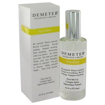 Demeter Demeter Sawdust Cologne Spray for Women 4 oz
