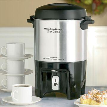 Hamilton Beach 40-Cup Coffee Urn