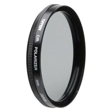 Tiffen 82mm Circular Polarizer Filter