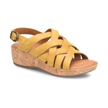 Born Women's Laila Comfort Sandal Women's Shoes
