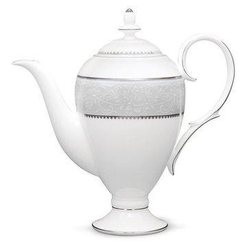 Noritake Brocato Coffee Pot
