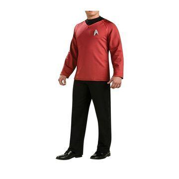 BuySeason Men's Star Trek Grand Heritage Scotty Costume