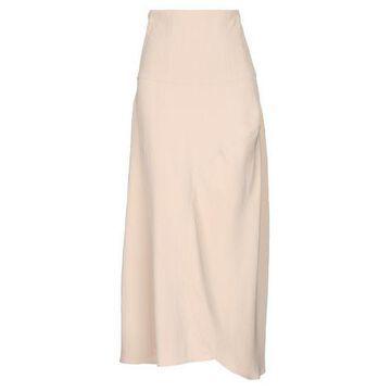 VICTORIA BECKHAM Long skirt