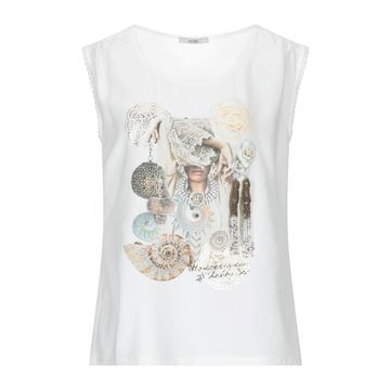 YES ZEE by ESSENZA Tops