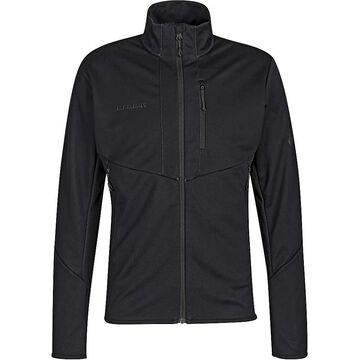 Mammut Men's Ultimate VI SO Jacket - Large - Black