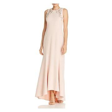 Eliza J Womens Evening Dress Formal Mermaid