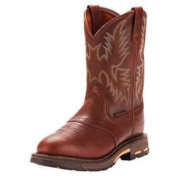 Ariat Men's Workhog Pull-On Boot