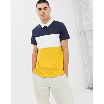 Another Influence Cut And Sew Polo