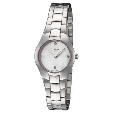 Tissot T-Collections Women's Watch