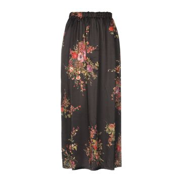 PINK MEMORIES Long skirts
