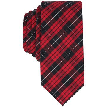 bar III Mens MacLeod Necktie