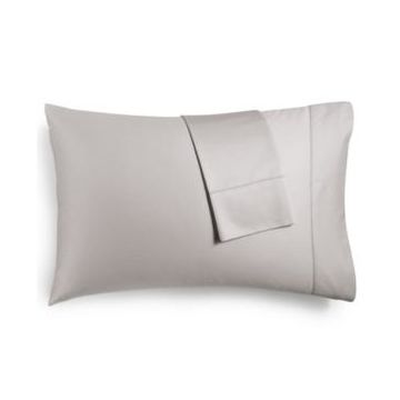 Hotel Collection Pair of 680 Thread Count 100% Supima Cotton Standard Pillowcases, Created for Macy's Bedding