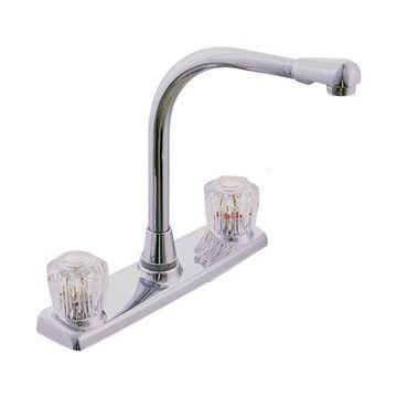 High-Rise Kitchen Faucet