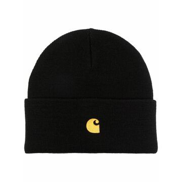 Chase knit beanie