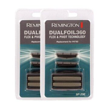 Remington SP-290 Replacement Screen and Blades (2 Pack) For 4 Series Foil Shavers