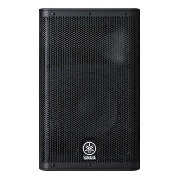 ''Yamaha DXR 10 Powered Speaker Cabinet, 10'''' 10''''''