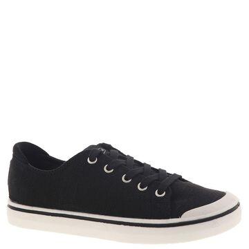 KEEN Elsa IV Sneaker Women's Black Oxford 5 M