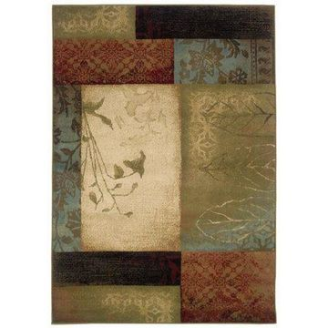 Oriental Weavers of America Ramsey, Beige