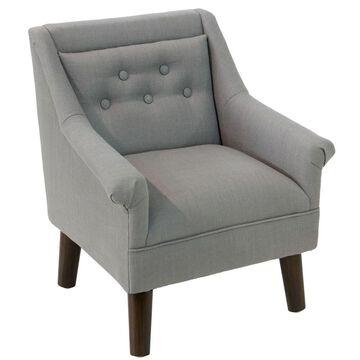 Skyline Furniture Kid's Chair in Linen