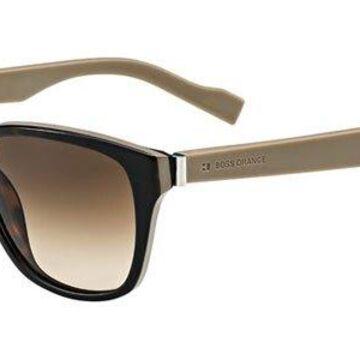 Boss Orange BO 0128/S 1NT/CC 53 New Women Sunglasses