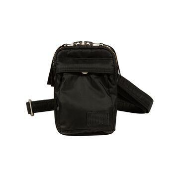 Sacai Two-way Zipped Phone Bag
