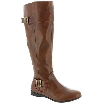 Wanderlust Sylvia Wide Calf Women's Boot