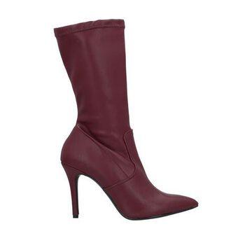 NILA & NILA Boots
