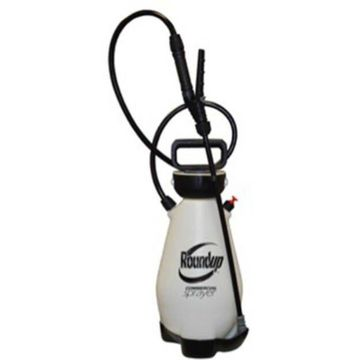 Smith 190427 2 Gallon Max High-Performance Sprayer w/ Stainless Wand & Hose New