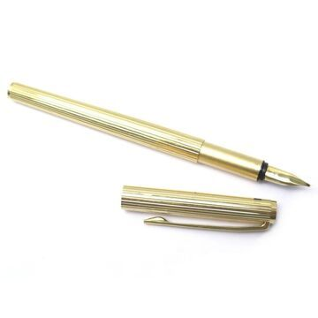 Montblanc Gold Metal Home decor