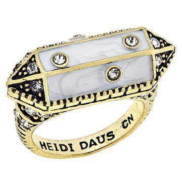 Heidi Daus Contemporary Classic Ring