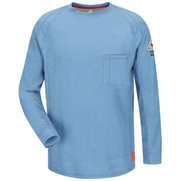 Bulwark FR IQ Long Sleeve T-Shirt