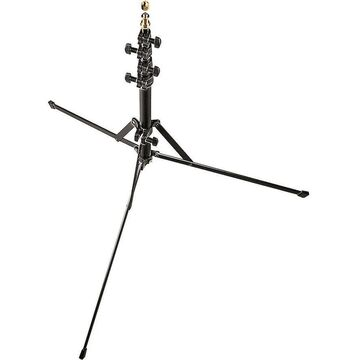 MAN-5001B-1 6.2 ft. Nano Light Stand - Black