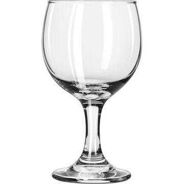Embassy Round Bowl 10.5 oz Wine Glass, Case of 36