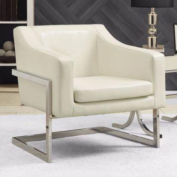 Benzara Heritage Accent Chair