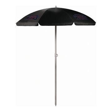 Star Wars Portable Beach Umbrella by Picnic Time