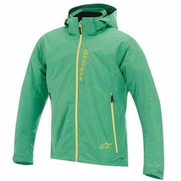 Alpinestars Scion 2L Waterproof Jacket - Green - XX-Large