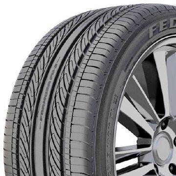 Federal Formoza FD2 235/50R17 96 W Tire