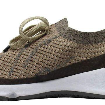 Huk Men's Makara Sandstone/Charcoal Size 8 Performance Fishing Shoes