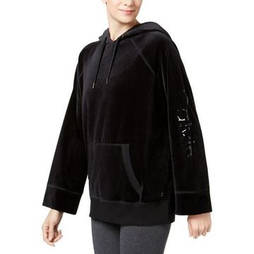 Calvin Klein Performance Womens Fitness Training Hoodie