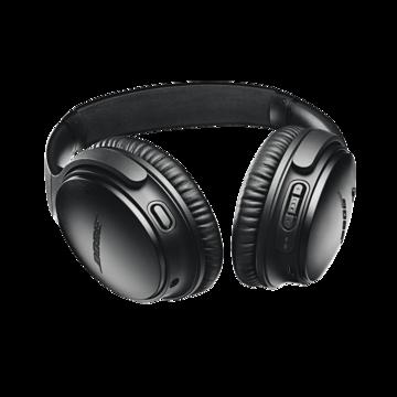 Bose QuietComfort 35 wireless headphones II - Refurbished Black
