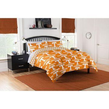 Tennessee Vols 5-Piece Queen Bed in a Bag Comforter Set Multi
