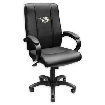 NHL Nashville Predators Office Chair 1000
