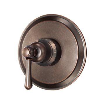 Danze D562057BRT Bronze Opulence Shower Trim