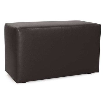 Howard Elliott Avanti Universal Bench Cover, Avanti Black
