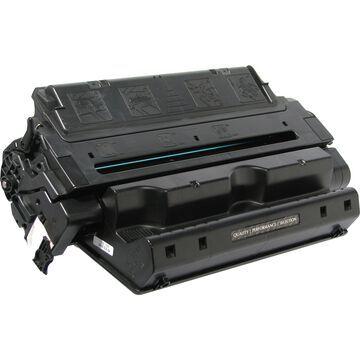 V7 Black Toner Cartridge for HP LaserJet 8100 - Laser - 20000 Pages