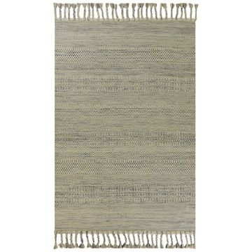 Homespun Sedona 5566 Oatmeal 5' x 8' Area Rug