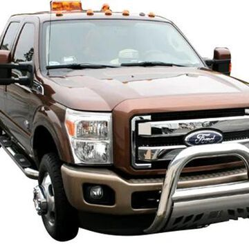 2011 Ford F-450/550 Aries 4